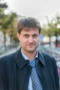 Sampo Hietanen, CEO and Founder of MAAS Global